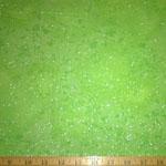 Fairy Frost Glitz Tinkerbell Green Glitter Fabric