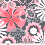 Flower Shower Petal Fabric