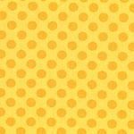 Ta Dot Sunny Yellow Fabric