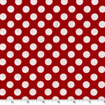 Ta Dot Minnie Fabric