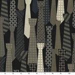 Urbanista Ties Fabric