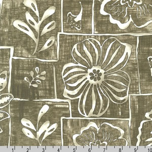Road to HALEIWA Hawaiian Stone Fabric