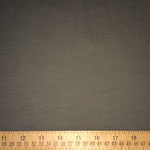 Laguna Solid Cotton Knit Jersey Olive Green Fabric