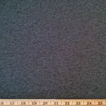 Laguna Heather Jersey Knit Pepper Fabric