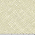 Blake Cotton Jersey Knit Crosshatch Limestone Fabric