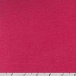 Corduroy 21 Wale Lipstick Fabric