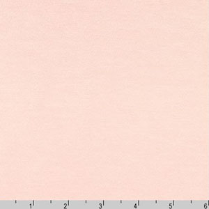 Dana Cotton Modal Interlock Knit Dusty Pink Fabric