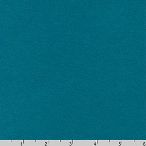 Dana Cotton Modal Interlock Knit Ocean Green Fabric