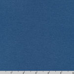 Dana Cotton Modal Interlock Knit Windsor Blue Fabric