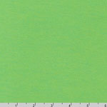 Dana Cotton Modal Interlock Knit Pear Green Fabric