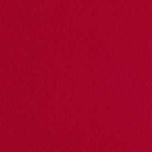 Ibiza Stretch Twill in Scarlet Red Fabric