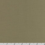 Kona Cotton Solid Bison Taupe Fabric