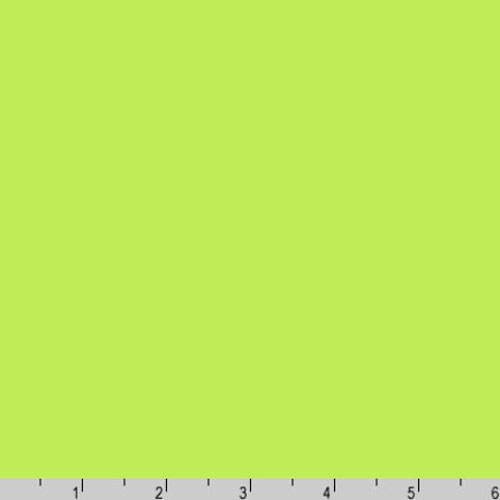 Kona Cotton Solid Sprout Green Fabric