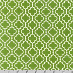 Metro Living Geometric Grass Fabric
