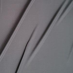 Monaco Rayon Matte Jersey Knit Charcoal