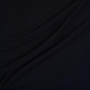 Monaco Rayon Matte Jersey Knit Black