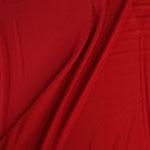 Monaco Rayon Matte Jersey Knit Red