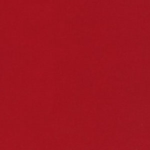 Montauk Twill Red Fabric