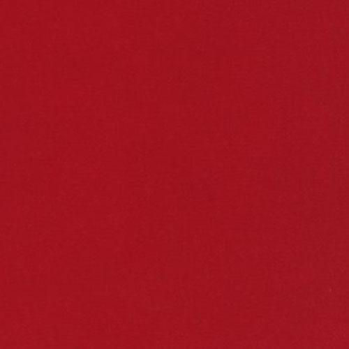 Montauk Twill Red Fabric
