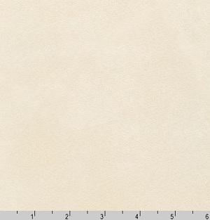 Nu-Suede Cream Fabric