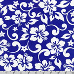 Paradise Pareaus Royal Fabric