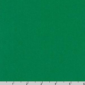 Arietta Ponte De Roma Solid Knit Emerald Green Fabric