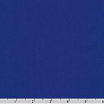 Arietta Ponte De Roma Solid Knit Glacier Blue Fabric