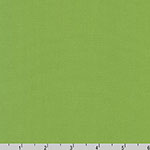 Premier Stretch Poplin Solid Grass Green Fabric