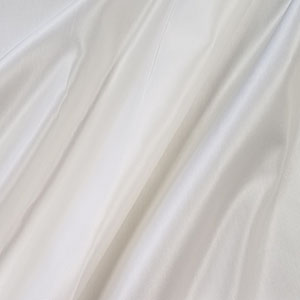 Radiance Cotton Silk Blend Solid Prepared for Dyeing Fabric