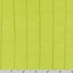 Rick Rack and Ribbons Pin Tuck Green Fabric