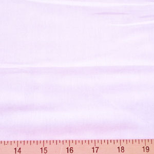 Voile Supreme Wide White Fabric