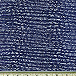 Moonscape Jersey Knit Fabric Twilight