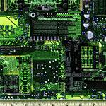 Circuit Board Fabric