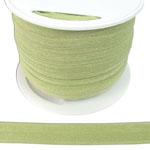 Fold Over Elastic in Celery Green-Ten (10) Yards