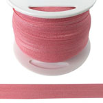 Fold Over Elastic in Pink-Ten (10) Yards