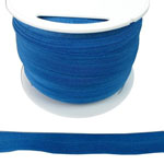 Fold Over Elastic in Turquoise-Ten (10) Yards
