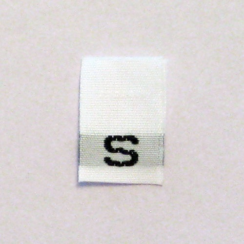 Small Size Tags